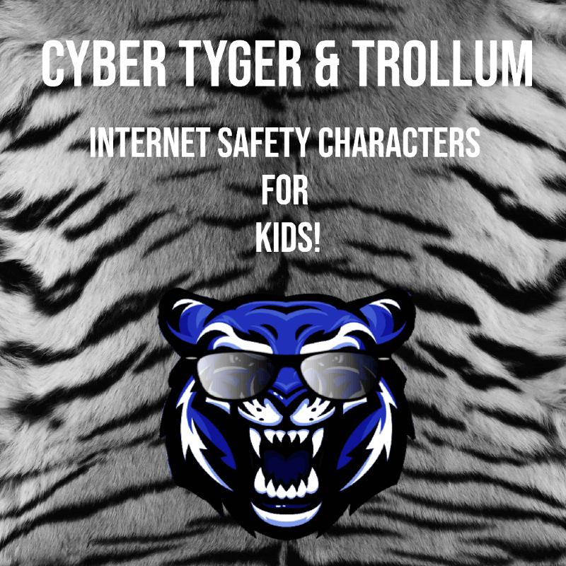 cyber-tyger-trollum-michael-nuccitelli-ipredator-image