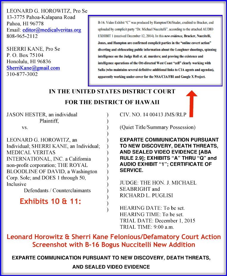 dr.leonard-horowitz-sherri-kane-horokane-lnm-radio-network-leonard-g.-horowitz-troll-triad-762 × 926