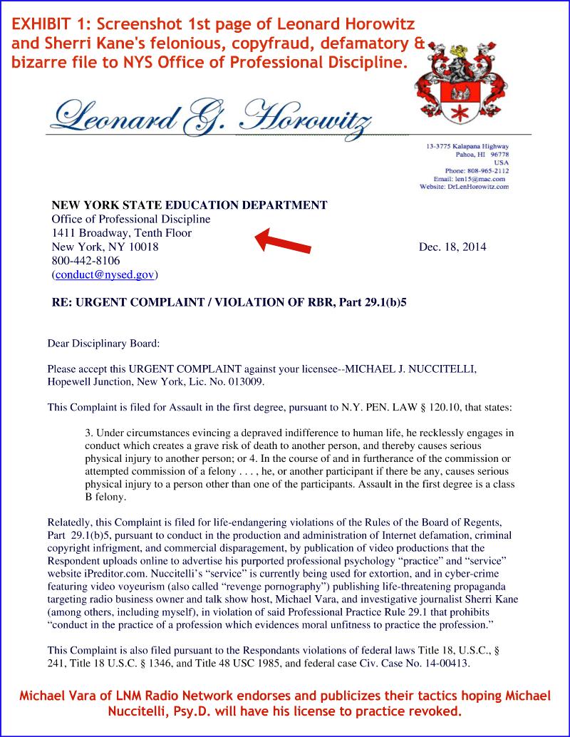 dr.leonard-horowitz-sherri-kane-horokane-lnm-radio-network-leonard-g.-horowitz-troll-triad-800 × 1034