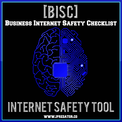 ipredator-business-internet-safety-checklist 2
