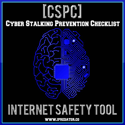 ipredator-cyberstalking-prevention-checklist 3