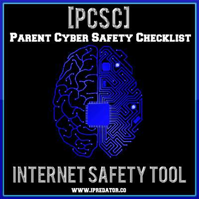 ipredator-parent-cyber-safety-checklist 4