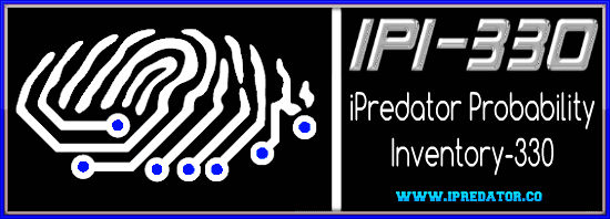 iPredator Probability Inventory – 330 (IPI-330)
