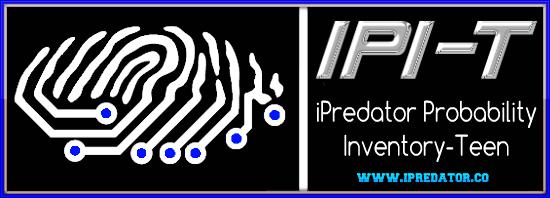 iPredator Probability Inventory - Teen (IPI-T) 1