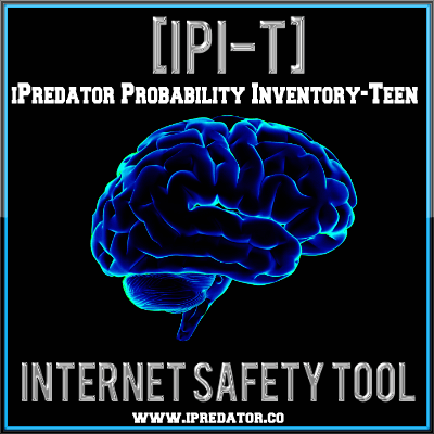 iPredator Probability Inventory – Teen (IPI-T) 5